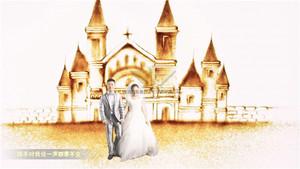 婚礼人沙互动